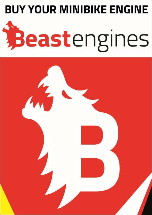 Beast engines how to buy