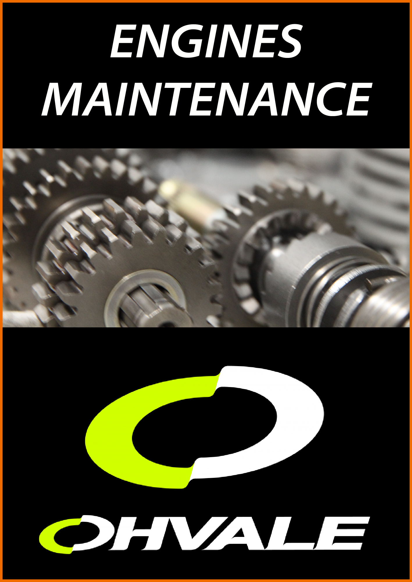 Ohvale engines maintenance